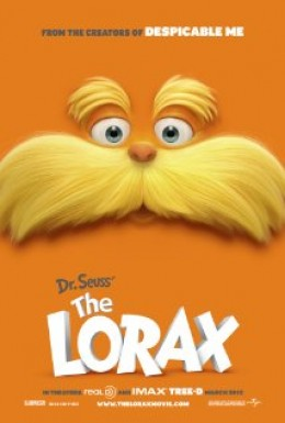 Dr. Suess' The Lorax