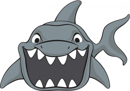 Scam Sharks