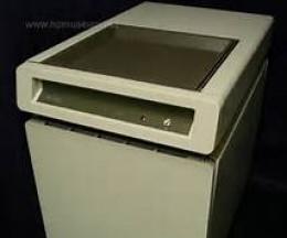 Washing Machine Sized Disk Drive