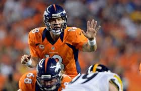 Peyton Manning: The Best QB Ever?