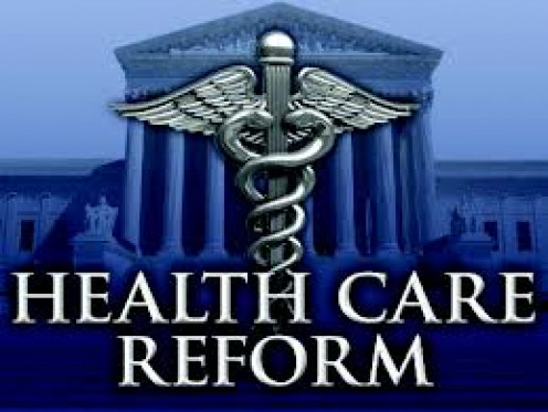 Health care reform is on the minds of American citizens who want to see a positive change.
