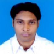 krishnendu profile image