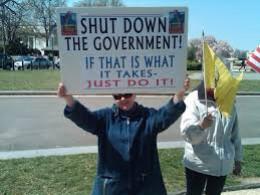 Shut Er Down!