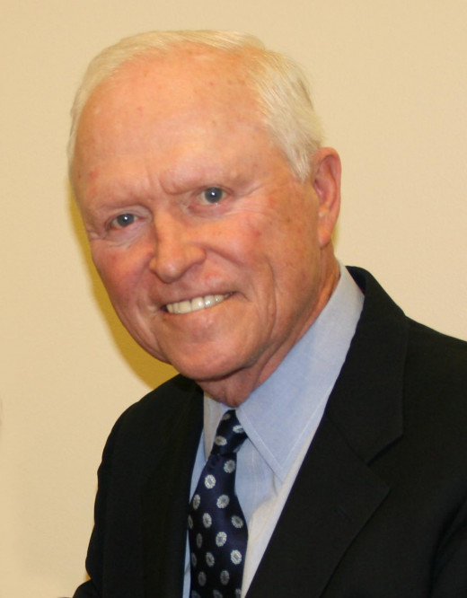 Attorney General Benjamin Civiletti, served from 1979-1981 during the last half of the Carter Administration.