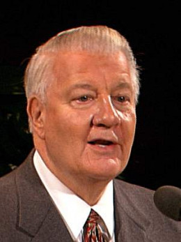 John Holbrook Groberg has been a general authority of The Church of Jesus Christ of Latter-day Saints since 1976.