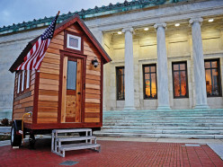 The Largest Trend In 2014 - Living in Mini Houses