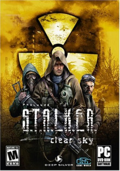 Review: S.T.A.L.K.E.R.: Clear Sky