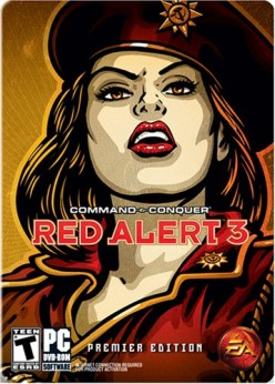 Recent Release Reviews: Command & Conquer: Red Alert 3