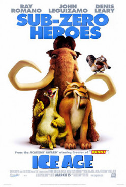 Awesome Movies - Ice Age