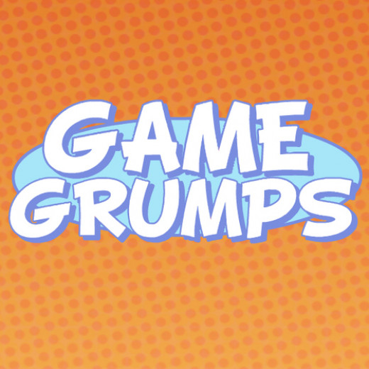 Game Grumps, feat. Egorapter, NinjaSexParty, and RubberRoss
