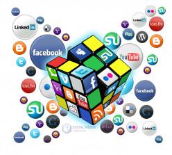How I Use Social Media
