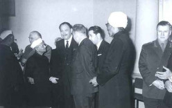A Curious Case of Lal Bahadur Shastri, India's Second  Prime Minister