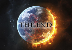 End of the World (Poem)