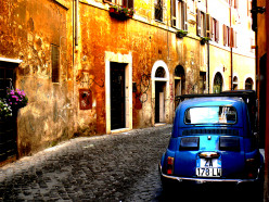 3 European Neighborhoods for Hipsters