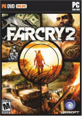 Review: Far Cry 2
