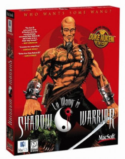 Classic Games Resurrected: Shadow Warrior