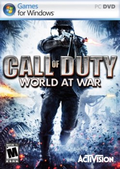 Review: Call of Duty: World at War