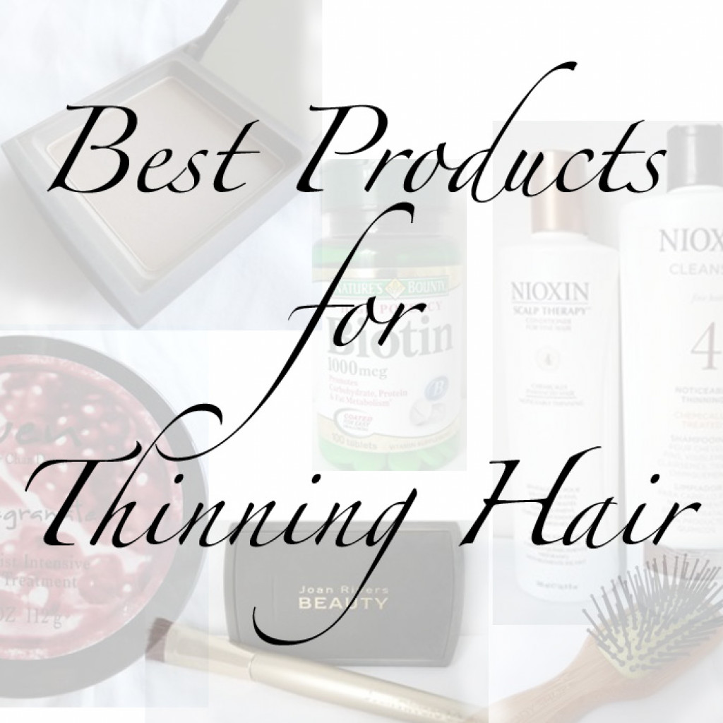 thinning hair styling products best products for thinning hair 7397 | 8413518 f1024