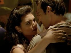 Buffy the Vampire Slayer Season 2 Episode 3: Inca Mummy Girl