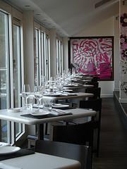 Posh Restaurants in Newquay: Fifteen, Watergate Bay