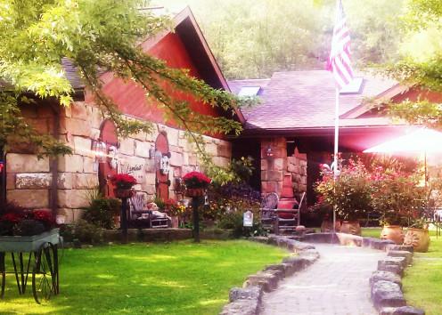 Photo Taken at the Beautiful Lambert's WInery in WV