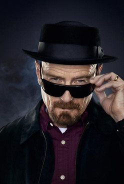 Breaking Bad (Heisenberg Poem)