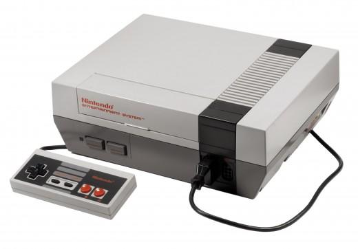 Nintendo 1980s