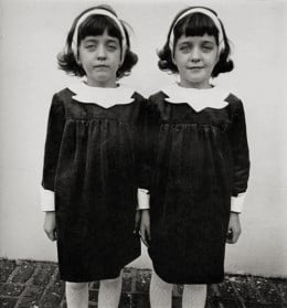 Twins Natasha and Ah-Satan.