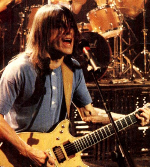 Malcolm Young may not get the same glory as his brother Angus, but his rhythm playing was just as responsible for the massive guitar sounds behind AC/DC.