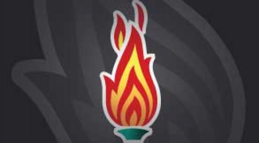 The Hillsborough Flame
