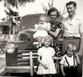 Days Gone By - Families of the Fifties