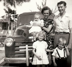 Families of the Fifties