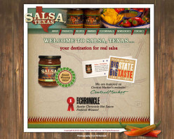 How a Texas Small Business Salsa Entrepreneur is Soaring from Scratch to Success (Updated 10/30/13)