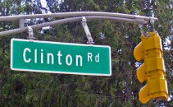 Ghost Stories From Northern New Jersey, Part 1 (Clinton Road)