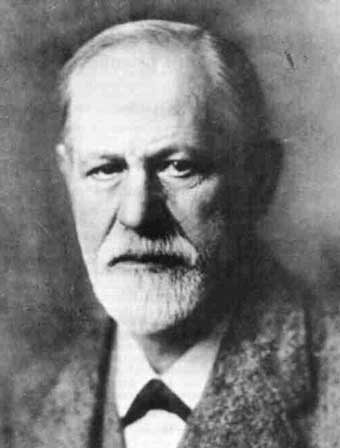 Sigmund Freud Theories