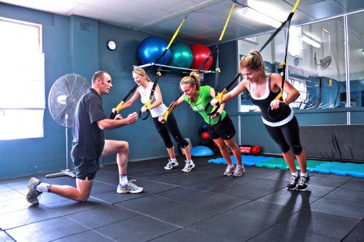 Group workouts improve work rates at high intensity
