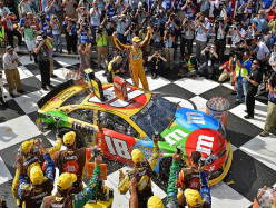 Top five long term replacements for Kyle Busch