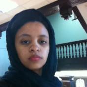 Hanan Almasoud profile image