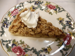 Easy Sugar Free Apple Tart Recipe