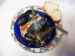 Easy Healthy Seafood Pasta Recipe
