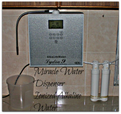 Is Alkaline Water Or Ionized Water (Kangen Water) Effective