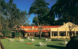 Savoy Hotel Ooty