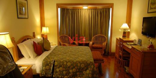 Accommodation at Fortune Hotel Sullivan Court