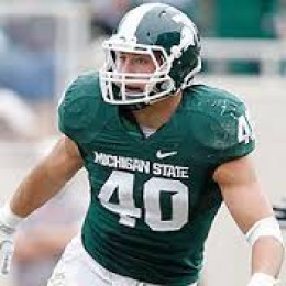 LB Max Bullough (Michigan State)