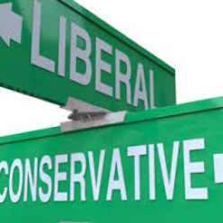 What makes you a Conservative or a Liberal?