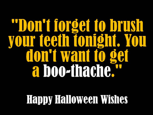 Halloween Card Messages: What to Write in a Halloween Card