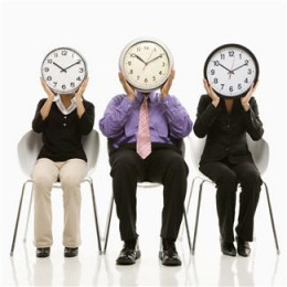 Do you make the time?