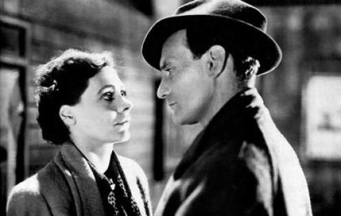David Lean's Brief Encounter (1945)