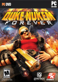 Review: Duke Nukem Forever