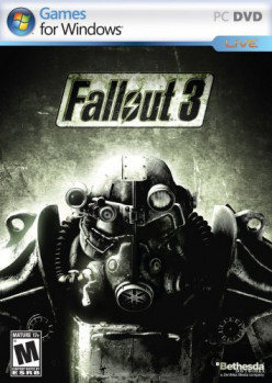 Recent Release Reviews: Fallout 3
